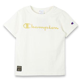 championコラボ半袖Tシャツ