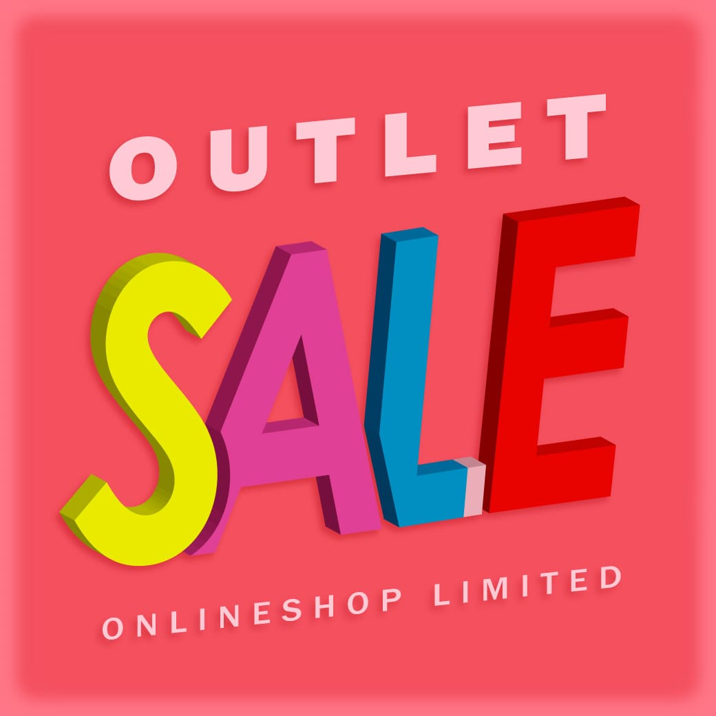 子供服branshes OUTLETSALEのバナー